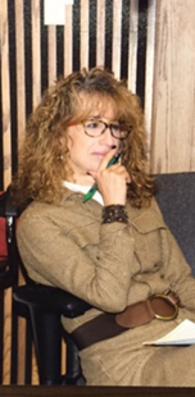 Aimee Gilman